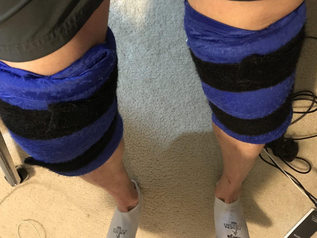 Oh Those Knees!!
